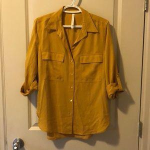The group babaton blouse